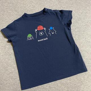 モンベル(mont bell)のモンベル Tシャツ 80(Tシャツ)