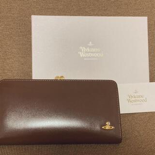 ヴィヴィアンウエストウッド(Vivienne Westwood)の新品ヴィヴィアン長財布(長財布)