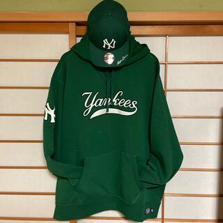 Polo Ralph Lauren × MLB Yankees SET