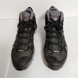 アディダス(adidas)のアディダス adidas トラバース ファストパック GORE-TEX シューズ(登山用品)