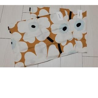 マリメッコ(marimekko)の【新品未使用タグ付き】マリメッコ ランチョンマット(テーブル用品)