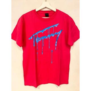 TOMMY - 美品!【 TOMMY 】半袖Tシャツ