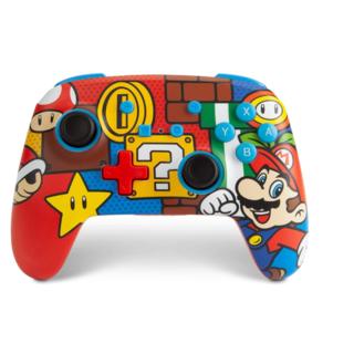 ニンテンドースイッチ(Nintendo Switch)のNintendo Switch Mario Pop コントローラー [並行輸入品(家庭用ゲーム機本体)