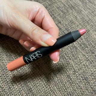 NARS - NARS ベルベットマットリップペンシル 2487N