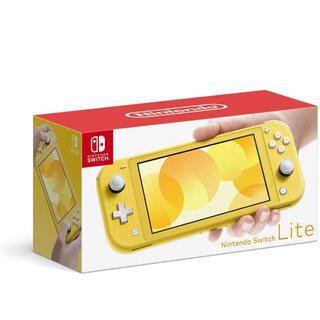 ニンテンドースイッチ(Nintendo Switch)のNintendo Switch light(家庭用ゲーム機本体)