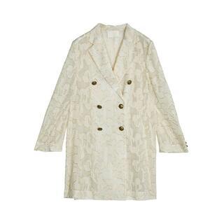 アメリヴィンテージ(Ameri VINTAGE)の6日までの限定出品/新品/medi alice shirt jacket(テーラードジャケット)