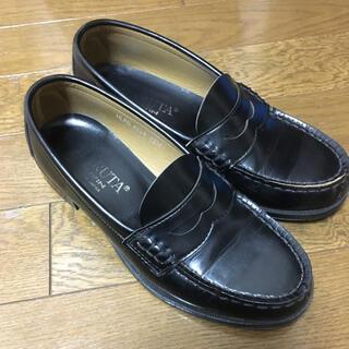 HARUTA - HARUTA ローファー 22.5cm