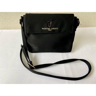 ヴァレンティノ(VALENTINO)のVALENTINO ショルダーバッグ キャンバス(ショルダーバッグ)