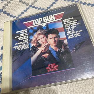 トップガン TOP GUN サインドトラック(映画音楽)