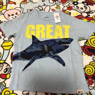 ギャップ(GAP)のTシャツ 半袖 ギャップ(Tシャツ/カットソー)