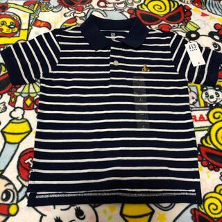 ギャップ(GAP)のポロシャツ 半袖 GAP くま(Tシャツ/カットソー)