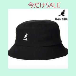 KANGOL - 新品未使用 カンゴール KANGOL Washed Bucket バケットハット