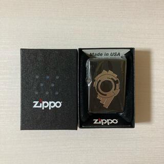 ジッポー(ZIPPO)の新品! 攻殻機動隊 ジッポ(アニメ/ゲーム)