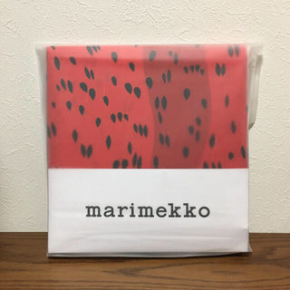 marimekko - 新品未使用 マリメッコ    デュベカバー  マンシッカヴォレット