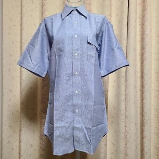 ジェイプレス(J.PRESS)の【メンズ】J.PRESS カジュアルシャツ 半袖 ボタン【美品】(シャツ)