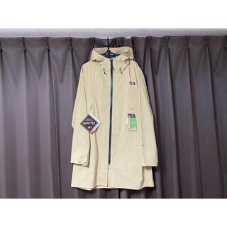 THE NORTH FACE - 新品 ノースフェイス gadget hangar coat コート 定価7万円