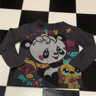 グラグラ(GrandGround)のグラグラ 100(Tシャツ/カットソー)