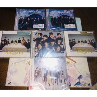 ヘイセイジャンプ(Hey! Say! JUMP)のHey!Say!JUMP  CD  新品未開封  11枚セット(ミュージック)