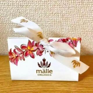 マリエオーガニクス(Malie Organics)のマリエオーガニクス パフュームオイル プルメリア 新品!(香水(女性用))