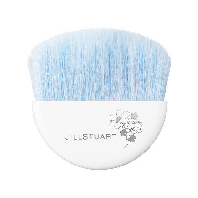 JILLSTUART(ジルスチュアート)のジルスチュアート🎀サムシングピュアブルー イノセントヴェールフェイスパウダー コスメ/美容のベースメイク/化粧品(フェイスパウダー)の商品写真