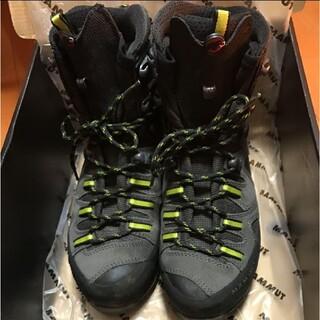 Mammut - マムート登山靴23cm ゴアテックス 雪山対応
