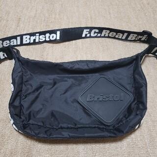 エフシーアールビー(F.C.R.B.)のEMBLEM 2 WAY SMALL SHOULDER BAG(ショルダーバッグ)