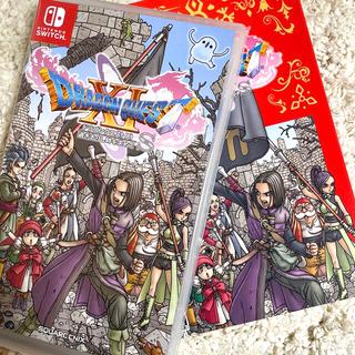 ニンテンドースイッチ(Nintendo Switch)のドラゴンクエストXI 過ぎ去りし時を求めて S(新価格版) Switch(家庭用ゲームソフト)