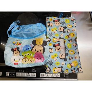 ディズニー(Disney)のディズニー カー用品 収納ポケット(その他)