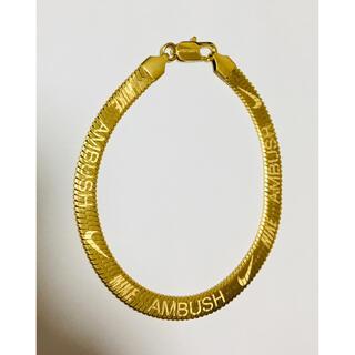 AMBUSH - AMBUSH NIKE ブレスレット