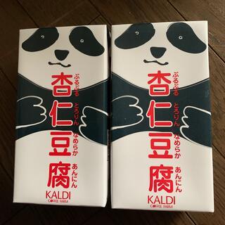 KALDI - KALDIオリジナル杏仁豆腐