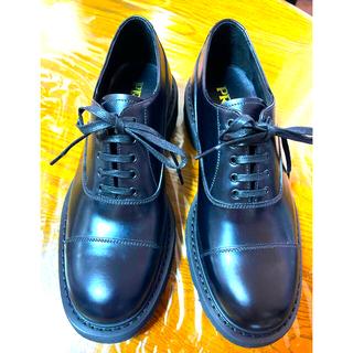 プラダ(PRADA)のPRADA  カジュアル革靴(ドレス/ビジネス)