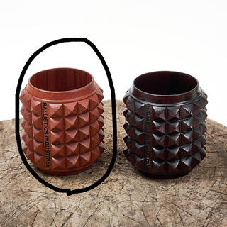 バリスティクス(BALLISTICS)のballistics stads cup バリスティックス(食器)