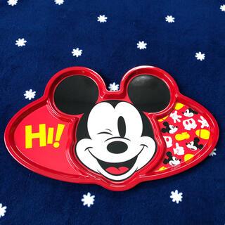 ディズニー(Disney)のミッキー ベビー用食器(離乳食器セット)