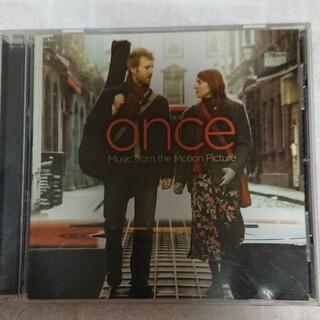 ダブリンの街角で   サントラ  CD once(映画音楽)