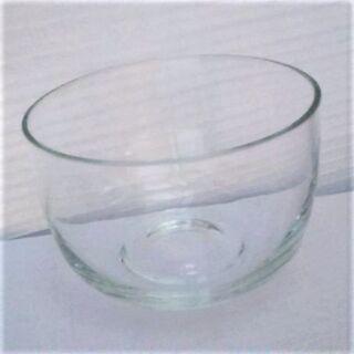 椀型茶器 湯呑 茶碗ガラス茶器コップ容器プリン容器ゼリー容器 小物入れ 飾り物(食器)