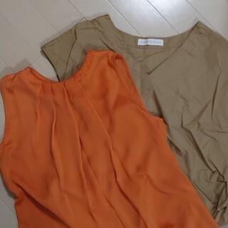 センスオブプレイスバイアーバンリサーチ(SENSE OF PLACE by URBAN RESEARCH)のザラベーシック、センスオブプレイス まとめ売り(Tシャツ(半袖/袖なし))