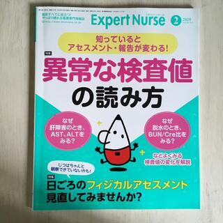 Expert Nurse (エキスパートナース) 2020年 02月号(専門誌)