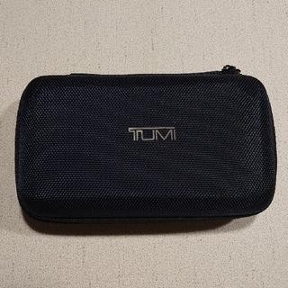 トゥミ(TUMI)のTUMI  ポーチのみ  ハードタイプ(旅行用品)