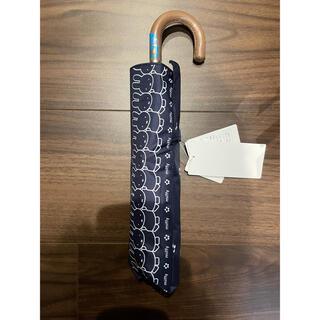 シマムラ(しまむら)のミッフィー  傘 日傘 兼用 折りたたみ傘 新品(傘)