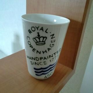 ROYAL COPENHAGEN - ロイヤルコペンハーゲン フリーカップ