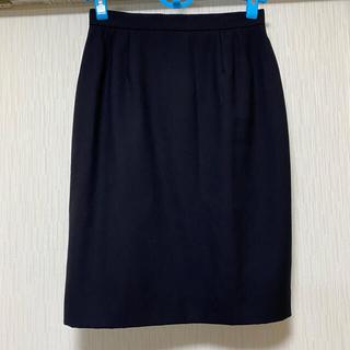 クロエ(Chloe)のクロエ 素敵なコクーンタイトスカート(ひざ丈スカート)