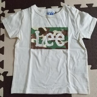 マーキーズ(MARKEY'S)の【未使用】マーキーズ Lee 迷彩Tシャツ 110(Tシャツ/カットソー)