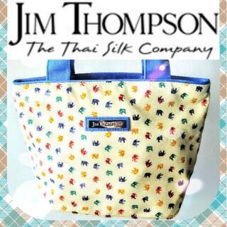 ジムトンプソン ミニバッグ 新品未使用品(トートバッグ)