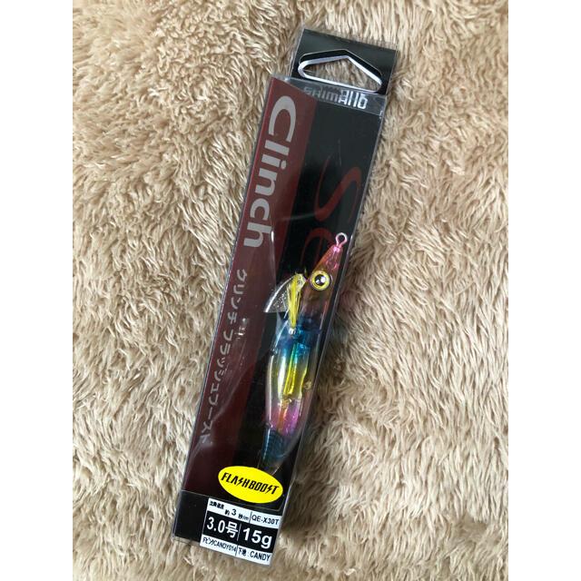 SHIMANO(シマノ)の新製品 シマノ フラッシュブースト スポーツ/アウトドアのフィッシング(ルアー用品)の商品写真