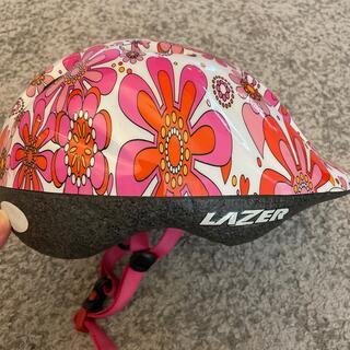 レイザー(LAZER)のLazer ヘルメット 49-56cm(ヘルメット/シールド)