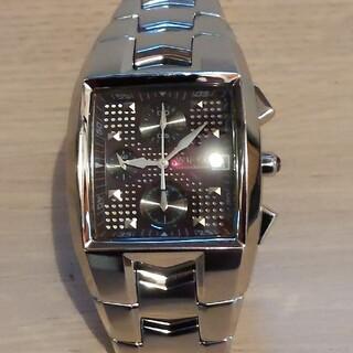 ワイアード(WIRED)のWIRED 腕時計  AGAV017 エックスドット(腕時計(アナログ))
