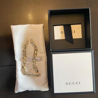 グッチ(Gucci)のグッチ ブレスレット(ブレスレット)