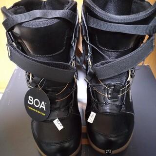 ディーラックス(DEELUXE)の新品未使用 DEELUXE EDGE 19-20 アウターシェルのみ(ブーツ)