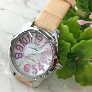 Angel Heart - Angel Heart 時計 腕時計 レザー 小物 アナログ レディース 女性用