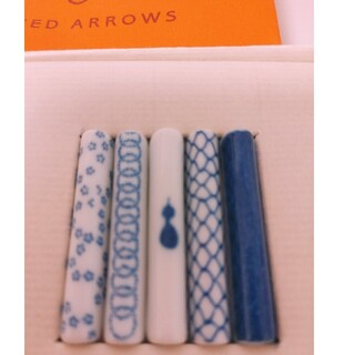 UNITED ARROWS - 【新品未使用】ユナイテッドアローズ箸置き